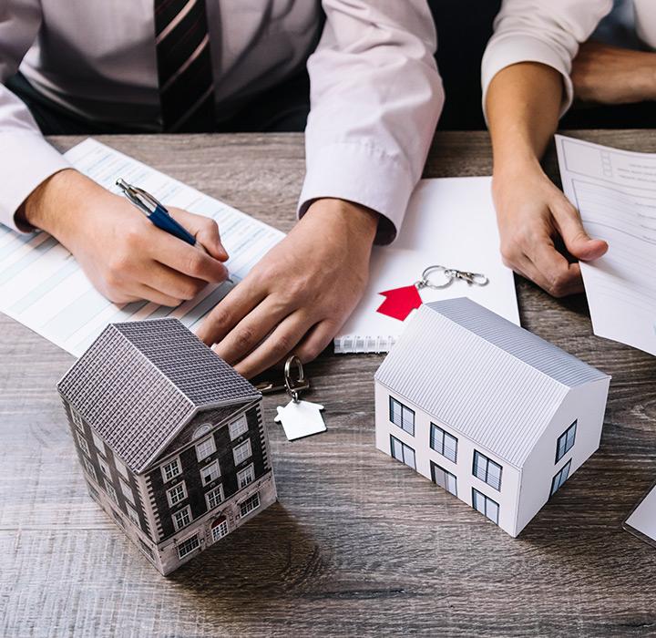 Tips Memilih Asuransi Rumah yang Benar