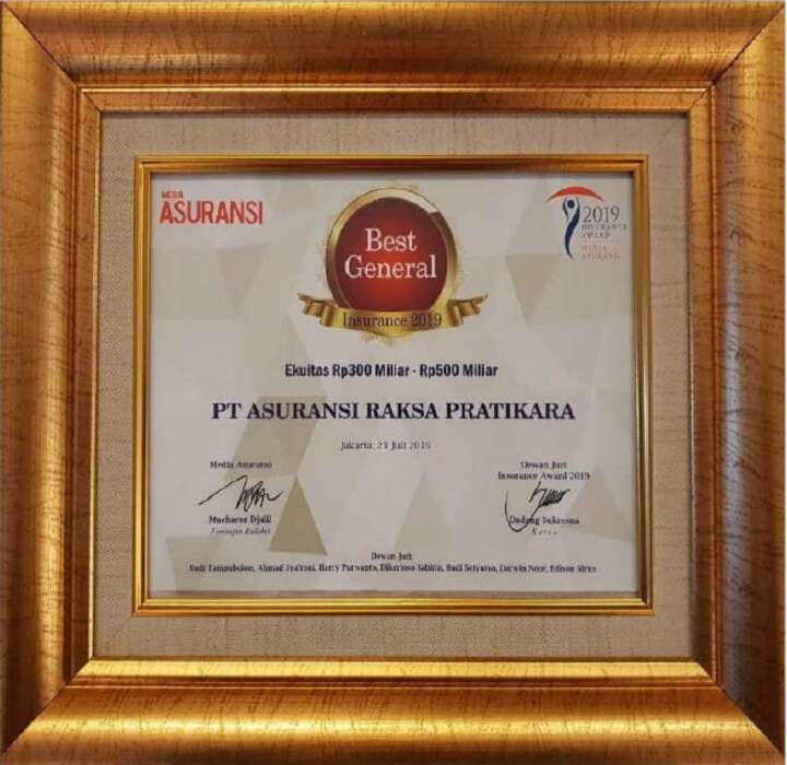 Media Asuransi - Best General Insurance