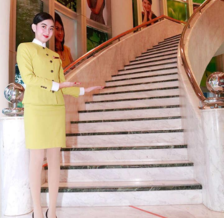 Asuransi Raksa kembali menggelar Pameran Raksa Gold Club (RGC) bekerjasama Asuransi Raksa