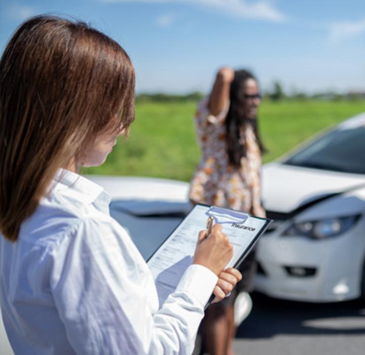 Perlindungan Asuransi Mobil Dari Kecelakaan