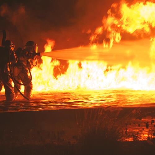INFO FIRE